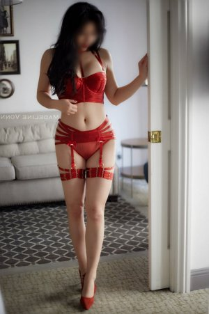 Wilfrida latina escort girl