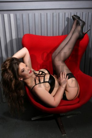 Marie-yvette escort in Columbia SC