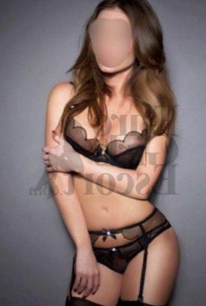 Myrtille latina live escort in Eunice
