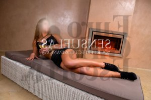 Gerta latina escort girl