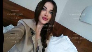 Gaelle-anne escort girl in Berlin New Hampshire