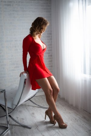 Vassiliki latina escorts in Happy Valley Oregon