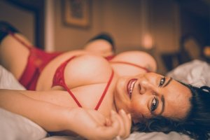 Arlete escort in Elk City