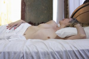 Anne-clothilde latina escort girl